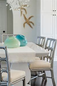 Chic Rattan Dining Chairs fashion Santa Barbara Beach