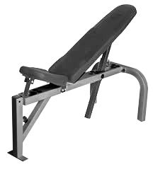 Northern Lights Weight Bench by Fitness Depot Ottawa Strength Systems Northern Lights