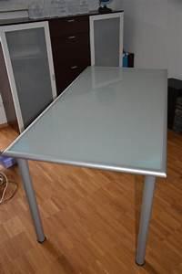 Glas Tischplatte Ikea : tischplatte glas neu und gebraucht kaufen bei ~ Orissabook.com Haus und Dekorationen