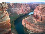Landscape Western United States