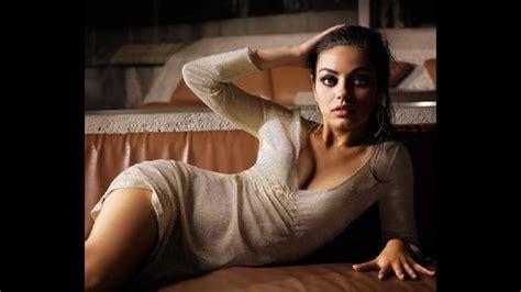 Mila Kunis Interview With Pravdaru Youtube