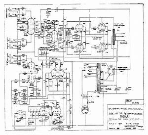 Vox Ac30 Wiring