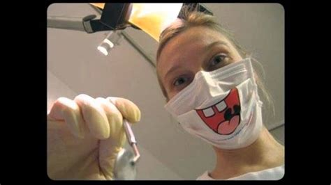 funny dentist appointment youtube