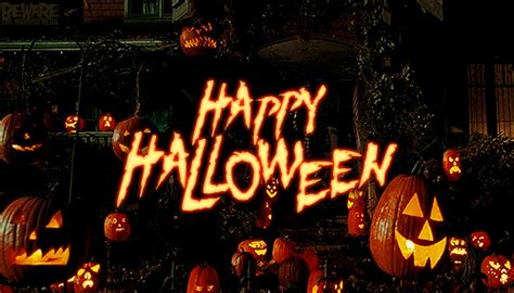 Halloween Wallpaper Gif  Find & Share On Giphy
