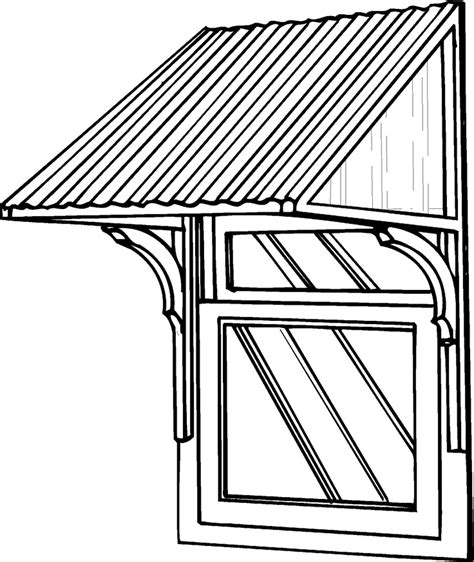 heritage door  window canopy brackets bunnings warehouse window canopy window awnings