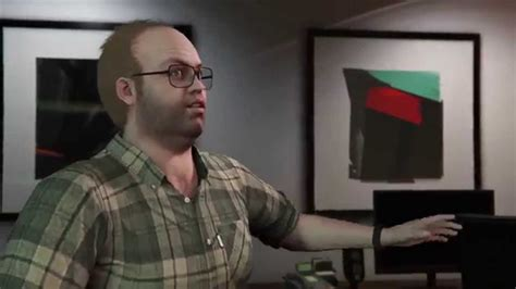 Gta 5 Online Heists Lester Orgies