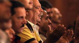 Egypt: Concern Grows For Christians – Pope Tawadros II ...