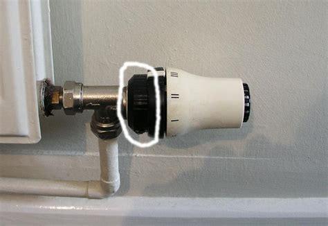 home radiator replacement problem with danfoss radiator valve diynot forums