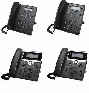 Cisco 6921 Telephone Quick Installation  U0026 User Manual Pdf