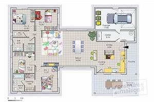 17 meilleures idees a propos de maison d39architecture With table de jardin contemporaine 17 une maison en ossature bois detail du plan de une maison