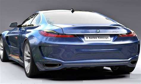 2020 Bmw 6 Series by 2019 Bmw 6 Series Concept Auto Car Update