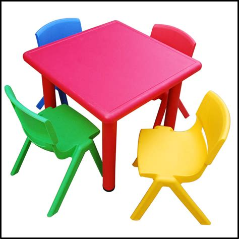 kids table n chairs kids table and chairs plastic marceladick com