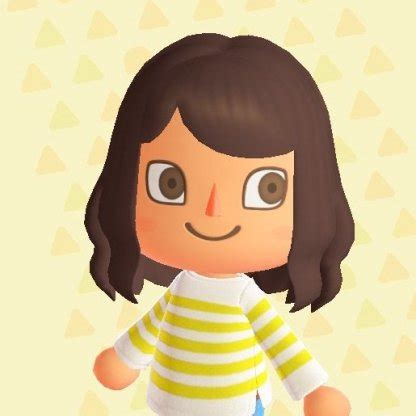 More images for animal crossing new leaf hairstyle combos » Animal Crossing New Leaf Hairstyle Combos - All Hairstyles ...