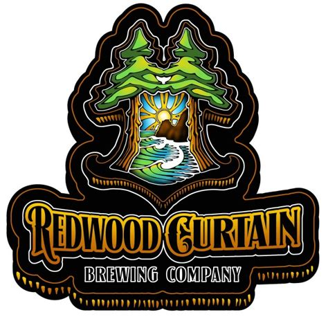 Redwood Curtain Brewery Calendar san francisco week redwood curtain brewing co