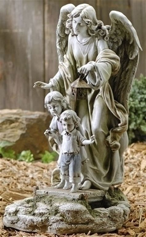 outdoor angel statues home wall decoration garden decor labtops notbooks 2011