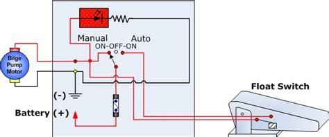 Manual Bilge Wiring Diagram by Rule 500 Automatic Bilge Wiring Diagram Best Wiring