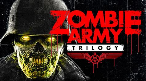 Zombie Army Trilogy Walkthrough Episode 1 Village Of The Dead Sniper Elite Difficulty