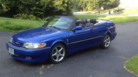 sell   saab   viggen convertible lightning
