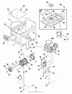 Briggs And Stratton Power Products 030430-04
