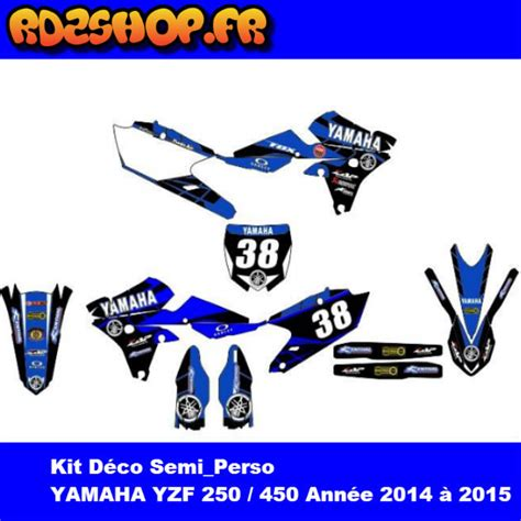 kit deco wrf 450 kit deco wrf 450 28 images yamaha wrf450 2003 2015 13t 48t rhk mx chain sprocket kit wrf 450