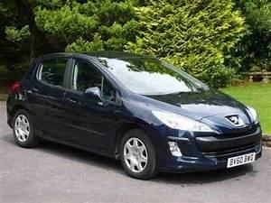 Peugeot 308 1 6 Hdi 110 : peugeot 2010 308 1 6 hdi 110 s 5dr egc car for sale ~ Gottalentnigeria.com Avis de Voitures