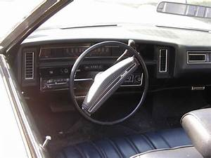 1971 Chevrolet Impala - Interior Pictures - CarGurus