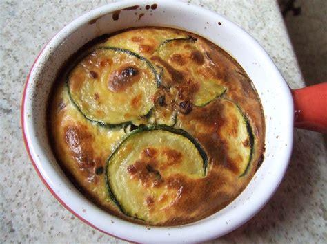 courgette cuisiner cuisiner la courgette
