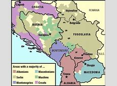 Ethnic distribution in Yugoslavia] Images Frompo
