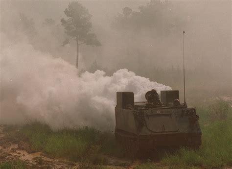 ma lynx smoke generator carrier