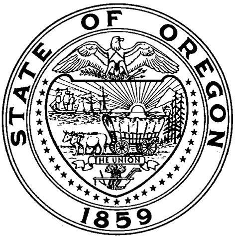 Image result for STATE OF OREGON