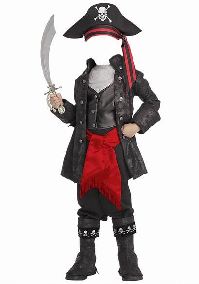 Pirate Transparent Background Clipart Costume Hat Ship