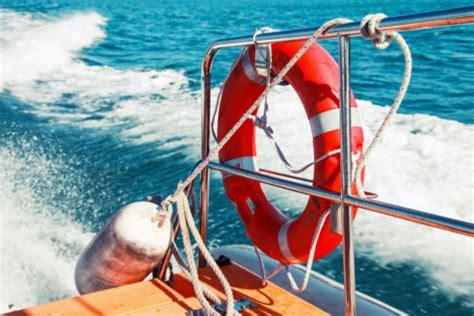 Summer Boating Safety Tips Palace Law Tacoma Washington
