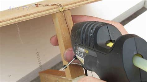 Styroporschneider Selber Bauen