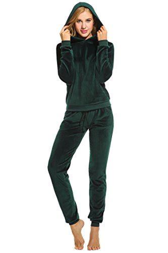 Hausanzüge in Grün für Frauen Damenmode in Grün bei fashnde