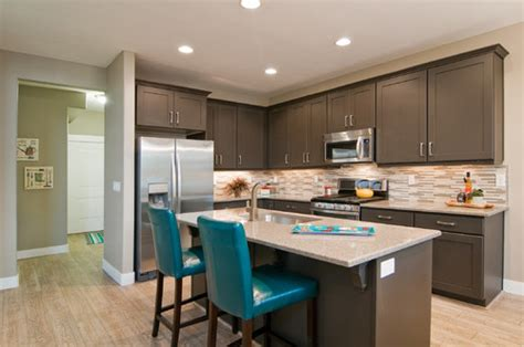 modern grey kitchen cabinets modern vs contemporary kitchens what s the difference 7627
