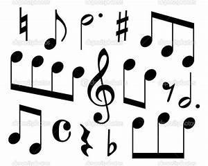 Musical Notes Symbols For Facebook | Clipart Panda - Free ...