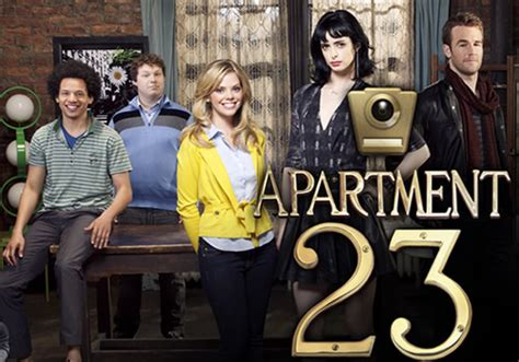 Don't Trust The Bitch In Apartment 23  Abc Sitcom Kevin