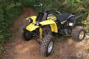 Black  U0026 Yellow  Black  U0026 Yellow  2003 Yamaha Banshee Yfz