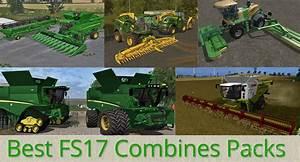 Meilleur Réfrigérateur Combiné 2017 : best combines mods pack 2017 collection ls 17 farming simulator 2017 17 mod ls fs 17 mod ~ Melissatoandfro.com Idées de Décoration