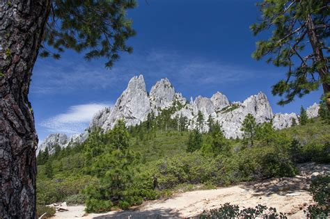 castle crags state park  complete guide