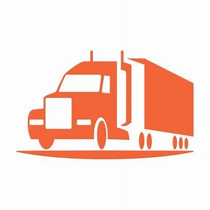 Truck Semi Clipart Icon Trucks Repair Workshop