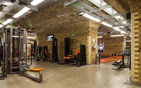 Gym Interior : Beautiful Home Interiors