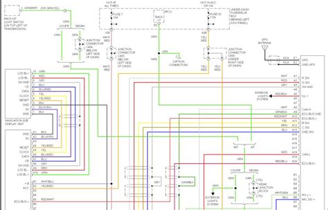 2010 Honda Civic Ex Wiring Diagram by Looking For A Wiring Diagram For The Oem Premium Sound