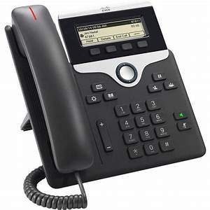 Cisco 7811 Ip Phone Systems Quick Start Guide And Data Sheet