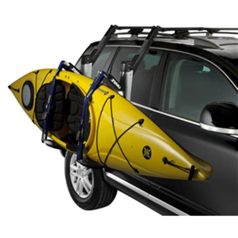 thule roof rack kayak thule racks for vacation stop by for a quote mountain