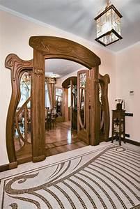 Art Nouveau Architecture : 22 classy art nouveau interior design ideas ~ Melissatoandfro.com Idées de Décoration