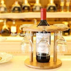 Gros Verre A Vin : gros bambou verre vin en bois rack bambou vin bouteille et porte verre etag res vins id de ~ Teatrodelosmanantiales.com Idées de Décoration