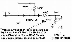 120vac Schematic Wiring : homebrew 120vac led light ~ A.2002-acura-tl-radio.info Haus und Dekorationen