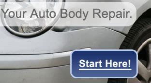 instant estimator  auto body repair estimates