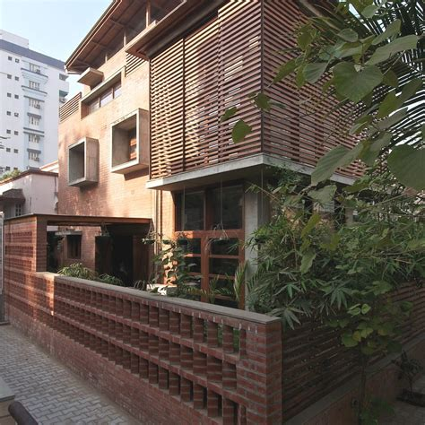 Timeless Quality House In India by Green House With Timeless Quality And Design India